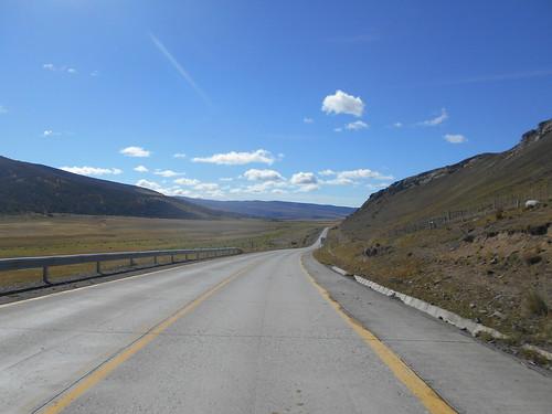 国道9号Ruta fin del mundo