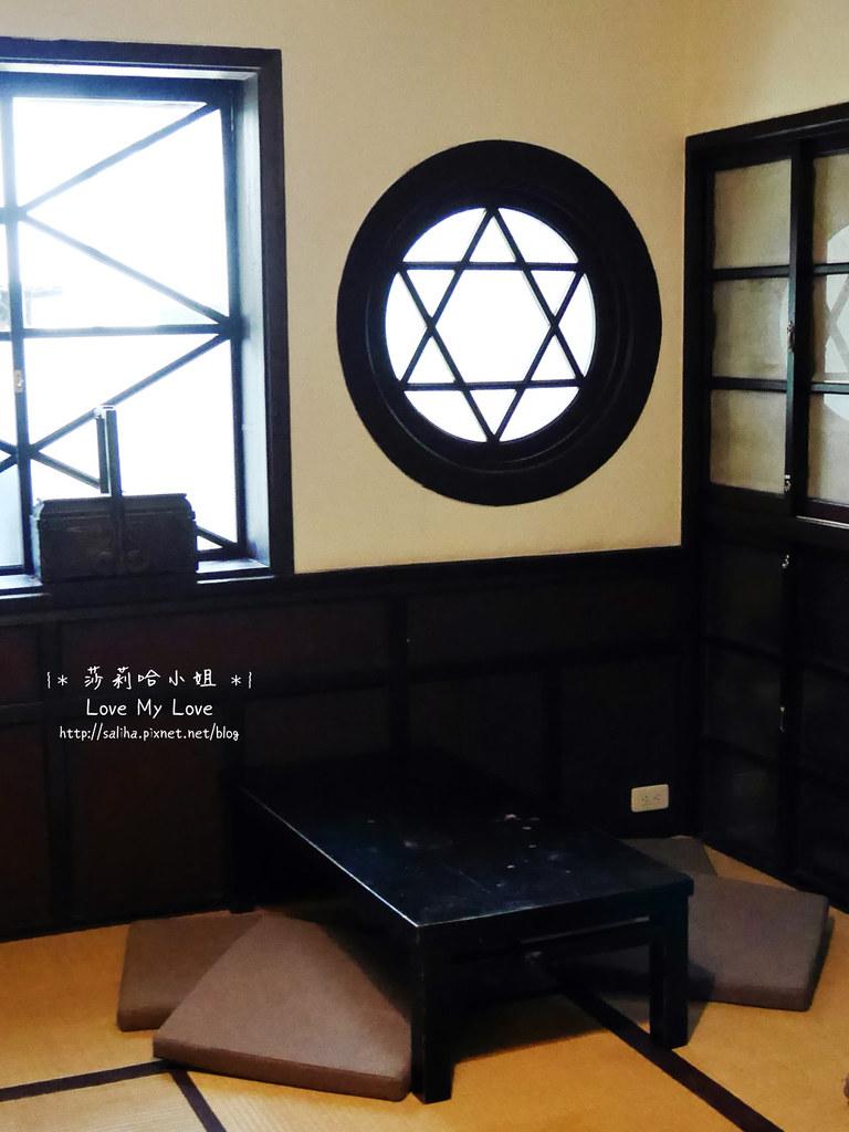 台北大安區公館新生南路附近餐廳推薦紫藤廬泡茶下午茶 (10)
