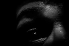 The Creepy Eye