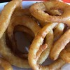 Happy national onion ring day!