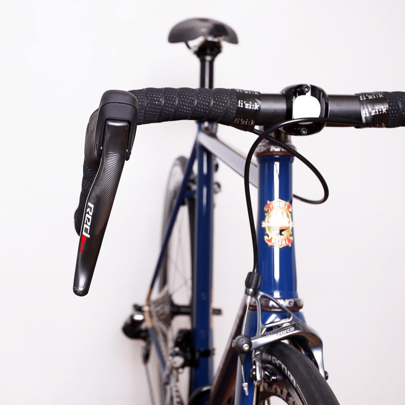 KINFOLK e-Tap Road Work by Above Bike Store