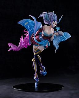 Coreplay《魔物的集會 (Monster Gathering) 》第三彈 幻女噬魂「茨木童子」! 魂喰いの幻女