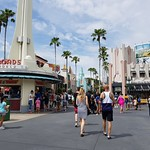 Disney's Hollywood Studios 2017-06