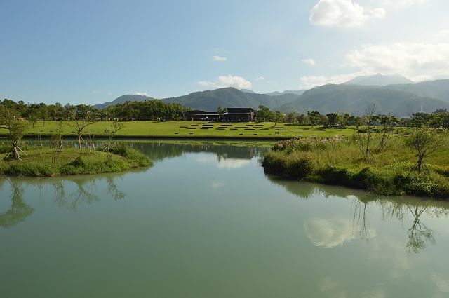 東山河生態綠舟31