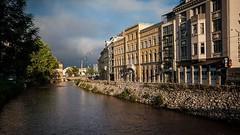 Туристический поток в Боснию продолжает расти: увеличение на 12,3% за июнь