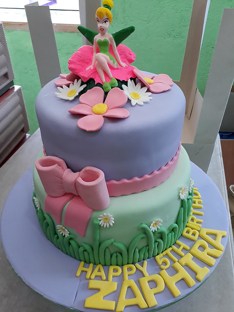 Cake by Ana Millet