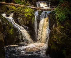 Ingelton Falls