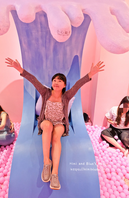 台中旅遊景點住宿紅點夏日解渴進行式粉紅11