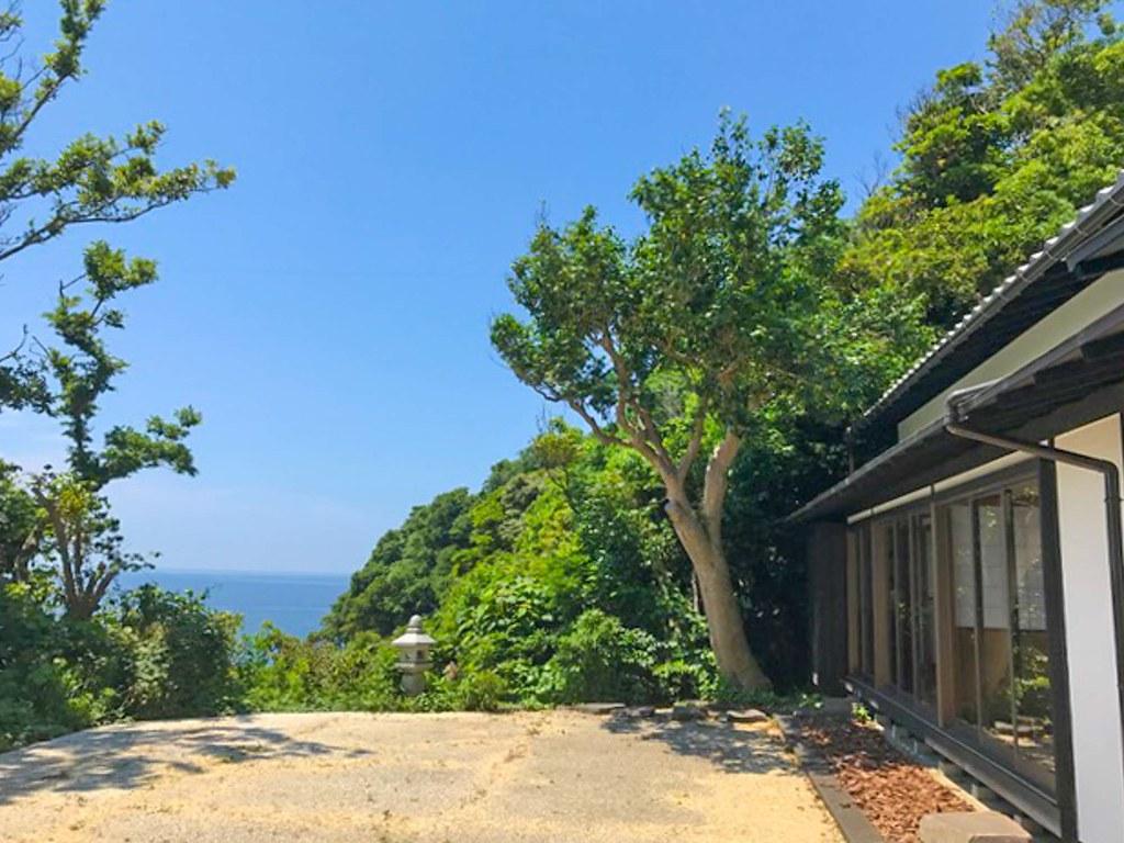 鎌倉の中古戸建:古民家
