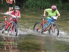 Bike and Run de Champlitte 2017