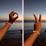 My+creation+sunset+beach+-+keywest