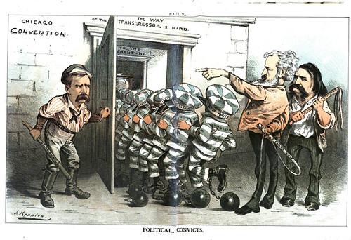 political convicts (1880)