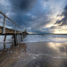 henley beach jetty by runmonty
