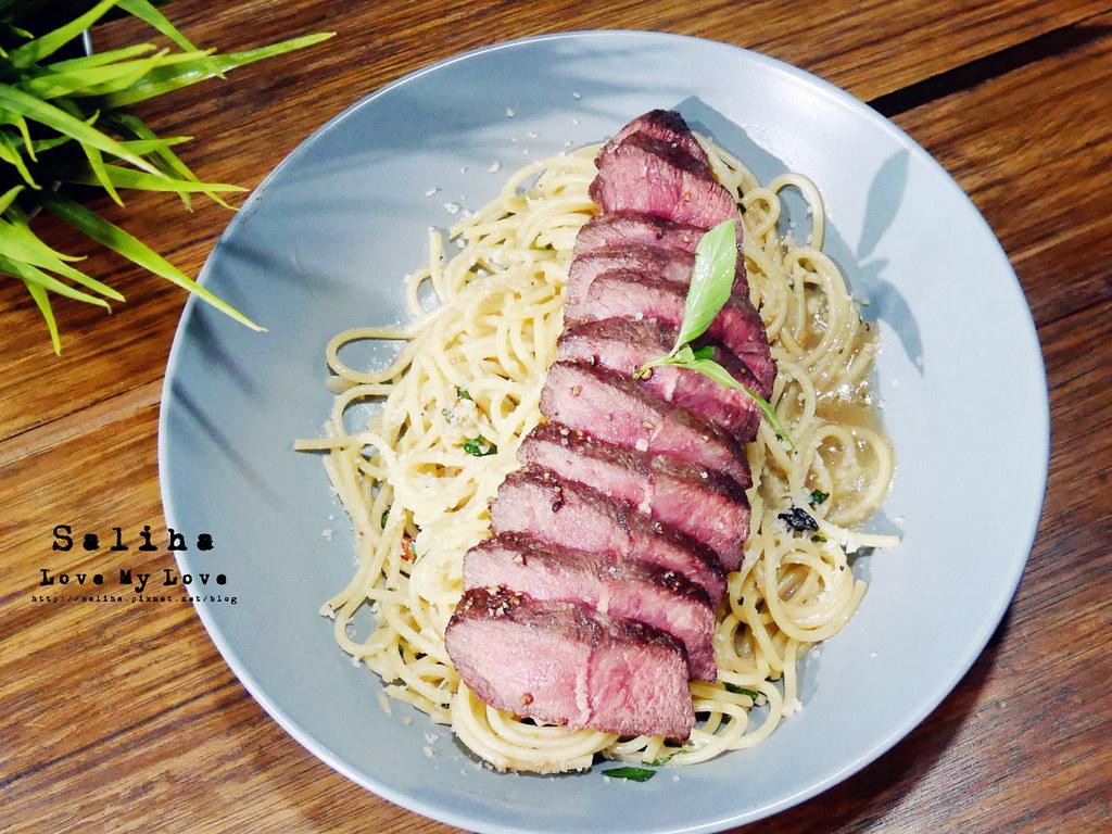 台北松山區小巨蛋站義大利麵餐酒館推薦NI HOW TABLE 你好餐桌