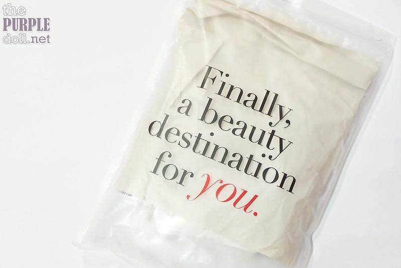 BeautyMNL Parcel