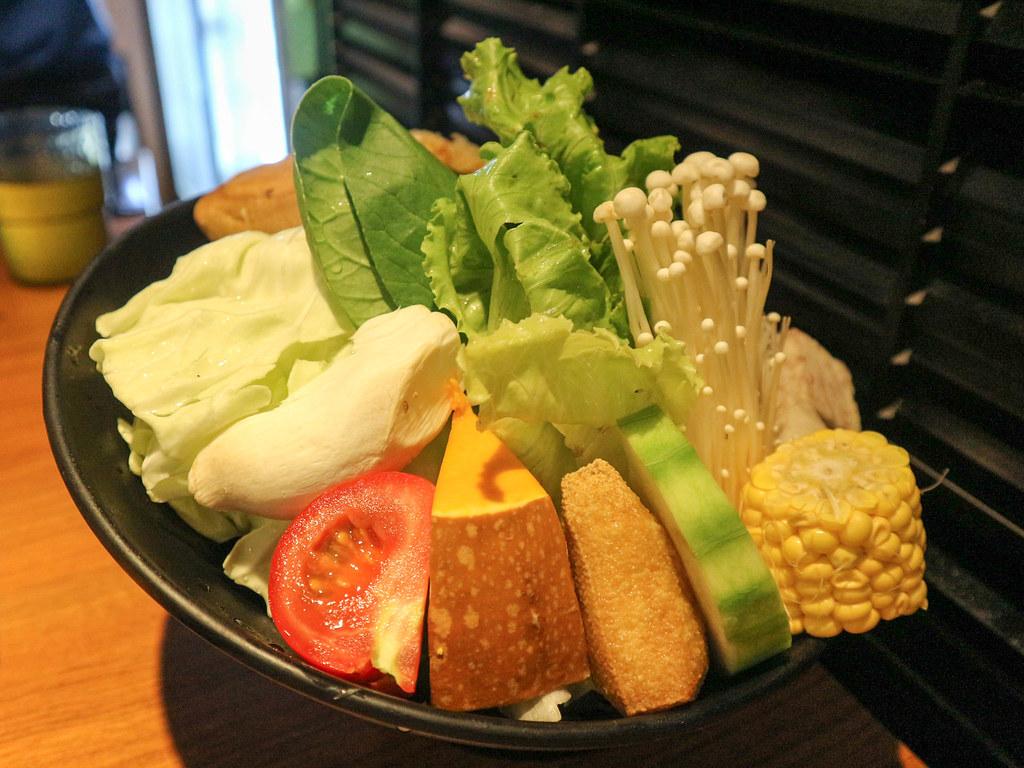 檸檬草鍋物料理 (18)