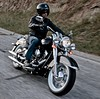 Harley-Davidson 1690 SOFTAIL DELUXE FLSTN 2012 - 10