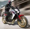 Honda CB 650 F 2016 - 12