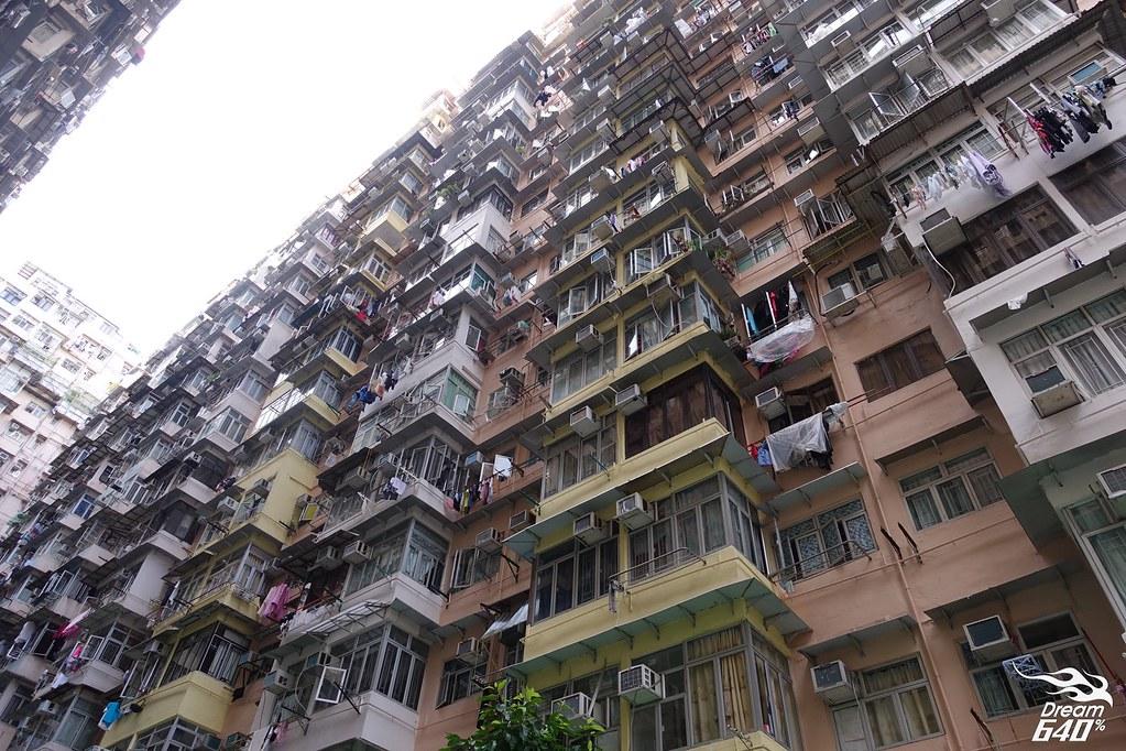 香港IG聖地-南山邨+彩虹邨+海山樓-29