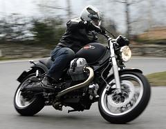 Moto-Guzzi 940 BELLAGIO 2011 - 0
