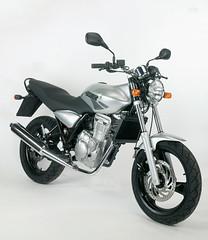 MZ (MuZ) 125 RT 2004 - 6