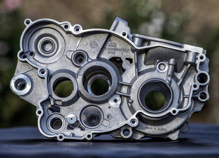 KTM FREERIDE 250 R 2014 - 15