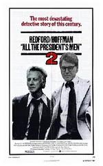 All The President's Men 2