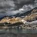Gletscherseeli I by Dani Maier