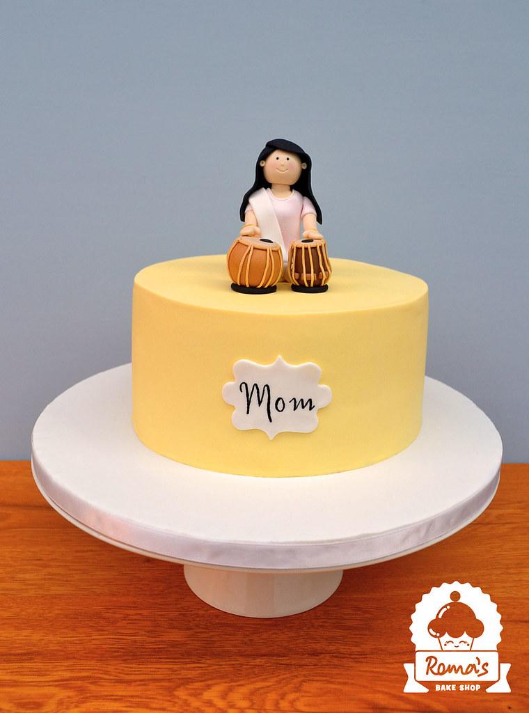 Cakes – Roma\'s Bake Shop