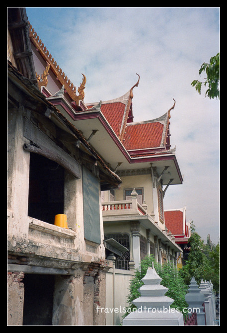 Wat Chana Songkram