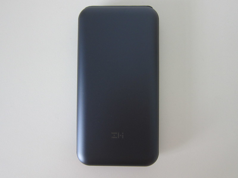 Xiaomi ZMI QB820 20,000mAh Power Bank - Top