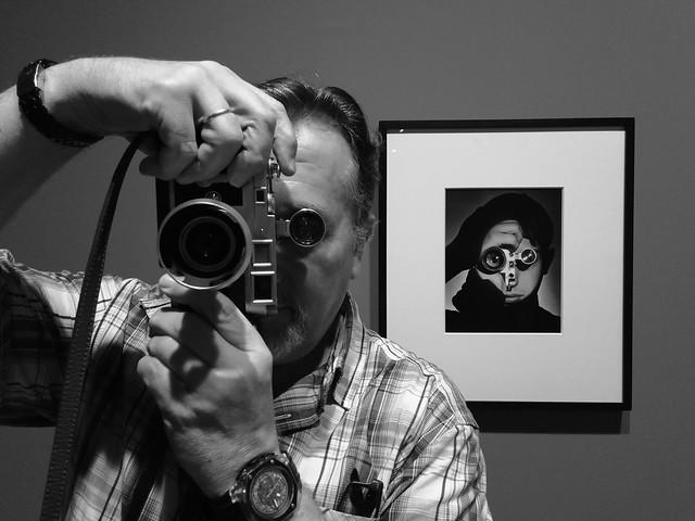 100 años de fotografía Leica.
