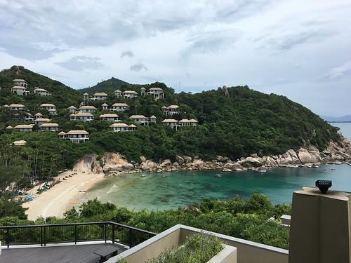 今日のサムイ島 7月8日 今日からタイは3連休