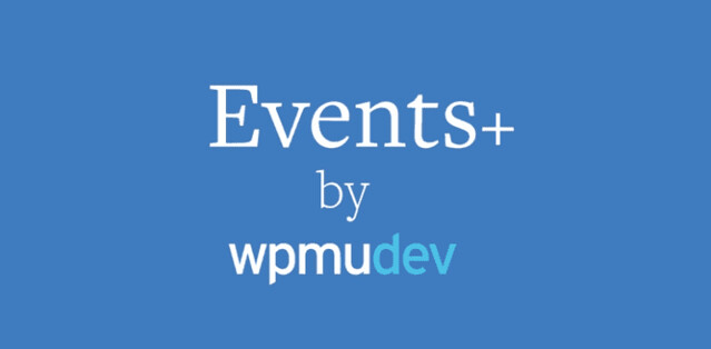 Events+ WordPress Plugin free download