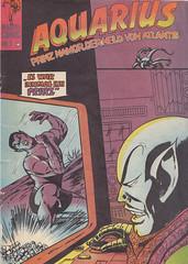 Die Spinne 2 / Seite 19 (Prinz Namor)