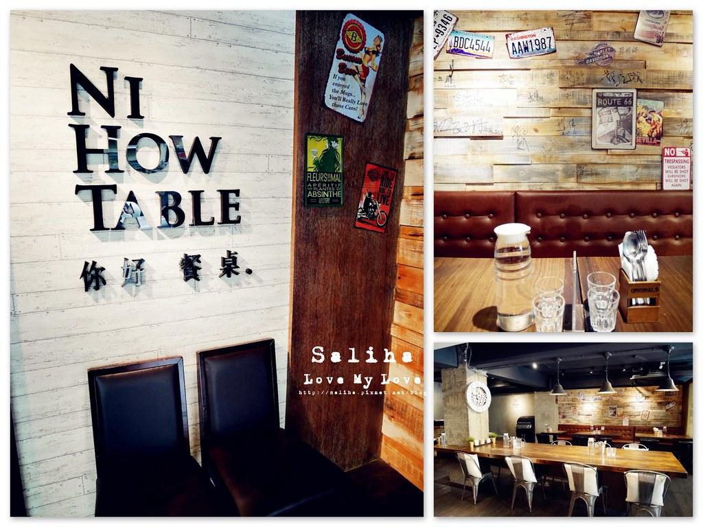 台北松山區八德路餐廳推薦NI HOW TABLE 你好餐桌 (38)