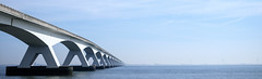 The Zeeland-bridge