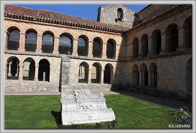 Pueblos mas bonitos de España en Burgos Caleruega (1)