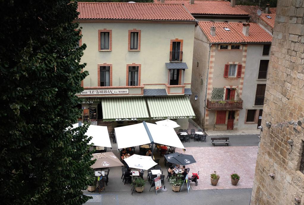 Ranskalainen kylä