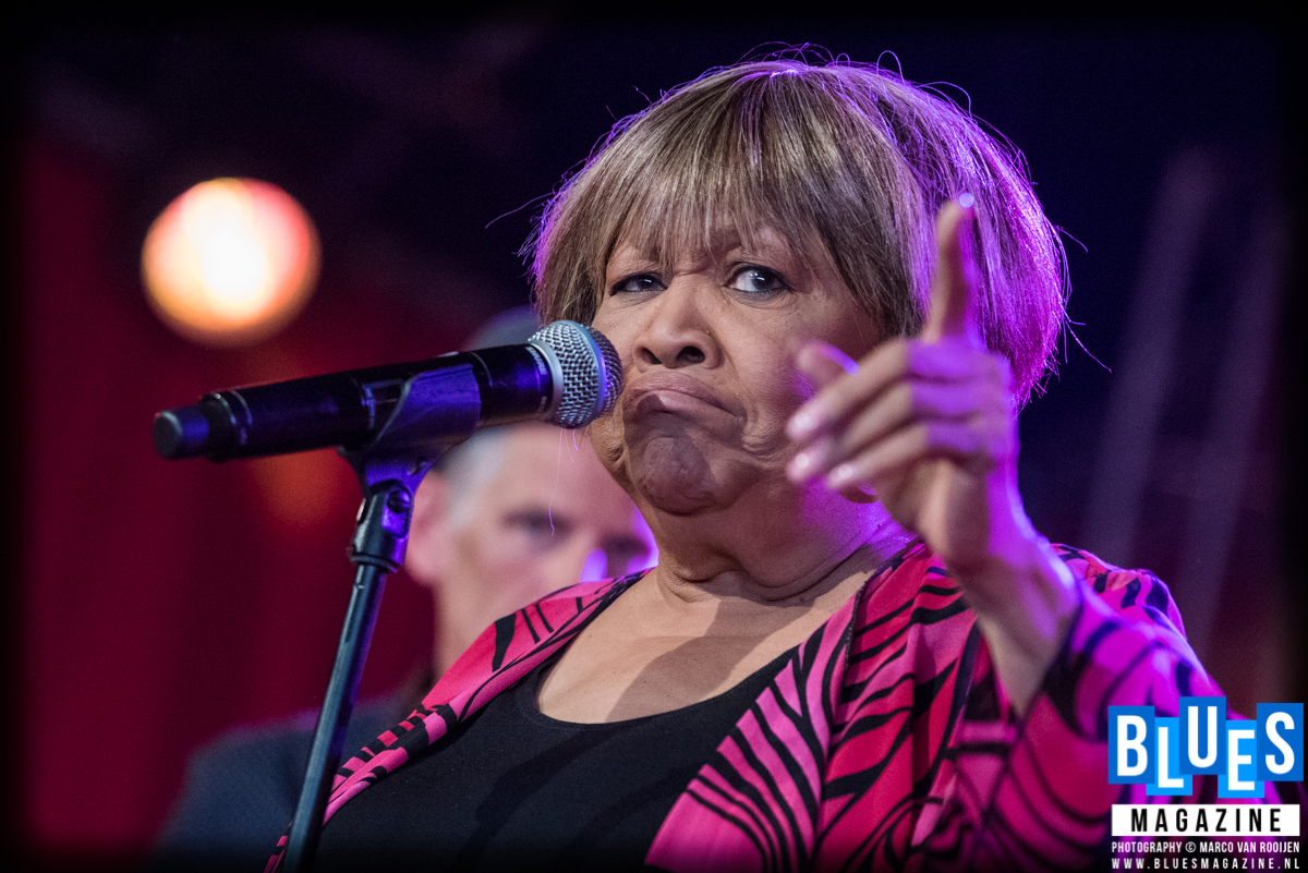 Mavis Staples @ North Sea Jazz 2017