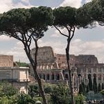 Foum and Colosseum