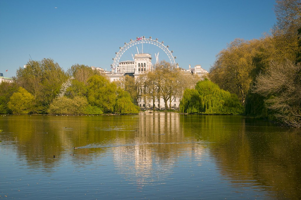 Royal St James's Park (London)