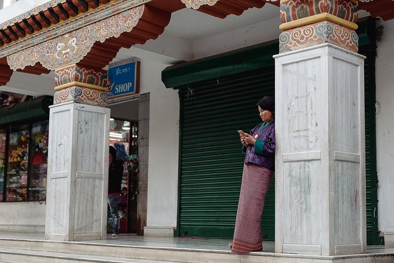Sketch-Bhutan-Drukasia-Travel-27