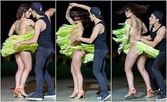 Danse Alizée