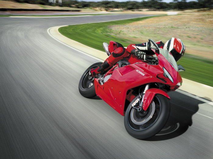 Ducati 1098 2007 - 14