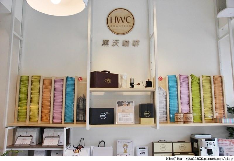 台中咖啡 台中黑沃咖啡 黑沃咖啡 HWC roasters 高工咖啡 世界冠軍咖啡 耶加雪菲 coffee 台中精品咖啡10