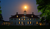 Full Moon Over Mansion #3