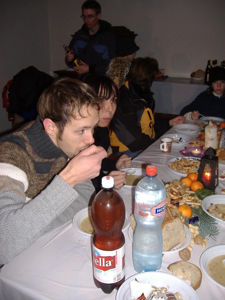 2007 Klausabend