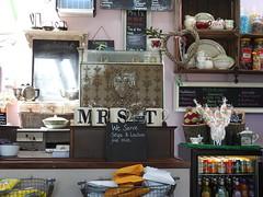 Mrs T's Tea Rooms, Beechwood Park, Chepstow Road, Newport 21 June 2017