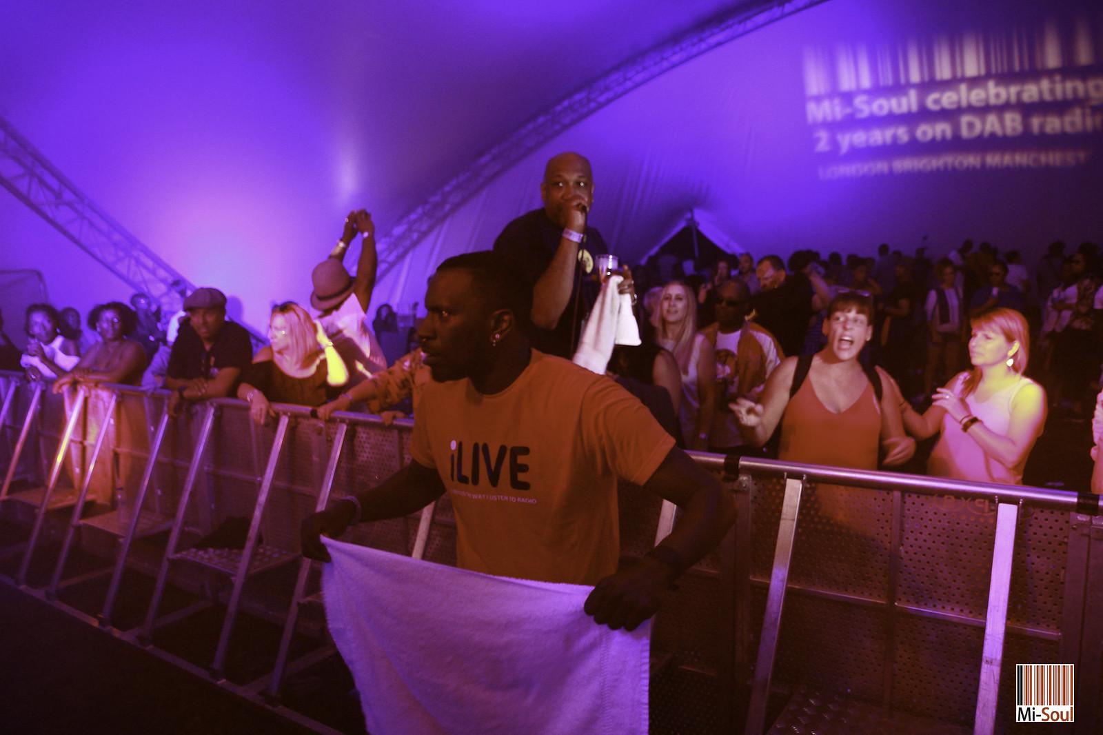 Mi-Soul @ Southport Weekend Festival